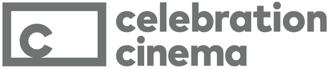Celebration Cinema Logo